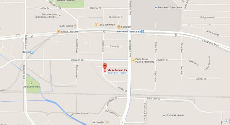 vm-autohaus-map